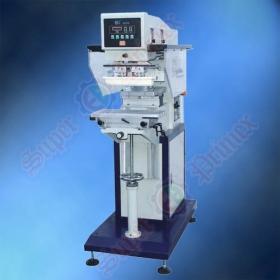 SP-818C气动单色移印机