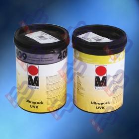 UVK系列丝印UV油墨